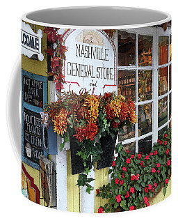 Nashville General Store Coffee Mug