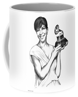 Natalie Cole Coffee Mug