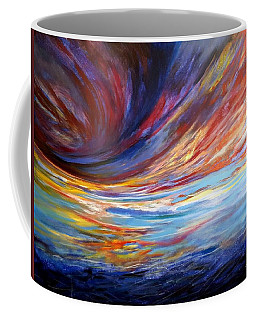 Natchez Sky Coffee Mug