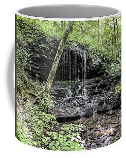 Natchez Trace Waterfall Coffee Mug