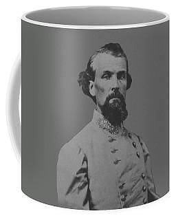 Nathan Bedford Forrest Coffee Mug