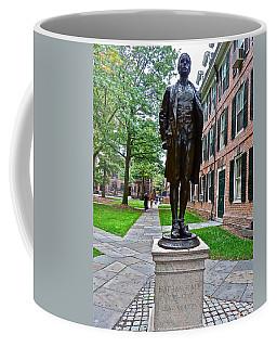 Nathan Hale Coffee Mug