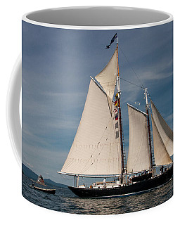 Nathaniel Bowditch 1 Coffee Mug