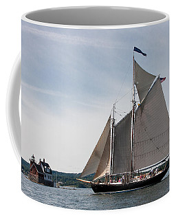 Nathaniel Bowditch 4 Coffee Mug