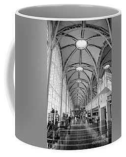 National Airport D C A Coffee Mug