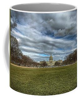 National Mall Coffee Mug