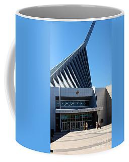 National Museum Of The Marine Corps Quantico Coffee Mug