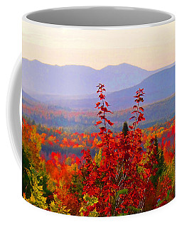 National Scenic Byway Coffee Mug