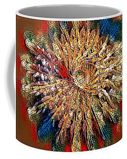 Native American Abstract Coffee Mug