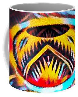 Native American Basket 1 Coffee Mug