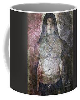 Native American Man Coffee Mug