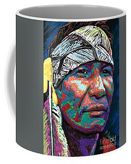 Native Pride Coffee Mug
