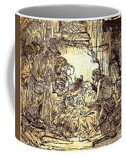 Nativity Coffee Mug