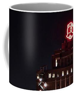 Natty Boh Neon Sign Coffee Mug