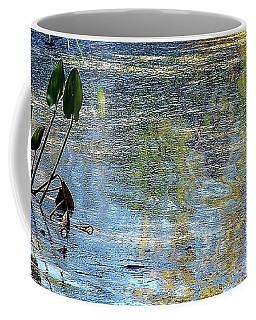 Natural 2 16e Coffee Mug