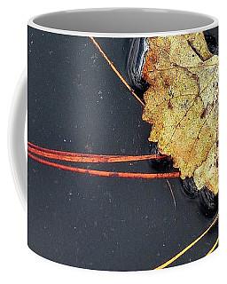 Natural 12 16 Coffee Mug
