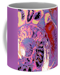 Natural Abstract Coffee Mug
