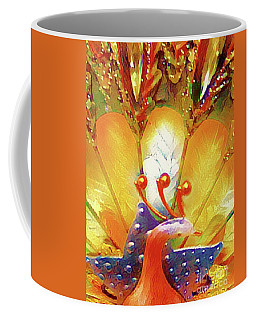 Natural Beauty 2 Coffee Mug by Gayle Price Thomas