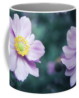 Coffee Mug featuring the photograph Natural Beauty by Hannes Cmarits