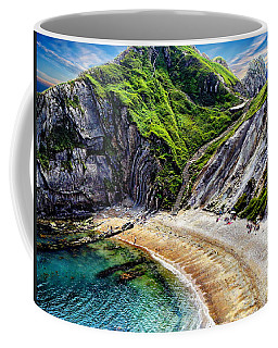 Natural Cove Coffee Mug
