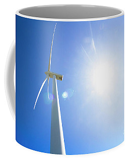 Natural Electricity Coffee Mug
