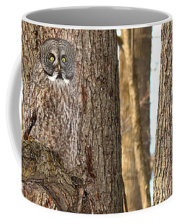 Natural Habitat Coffee Mug