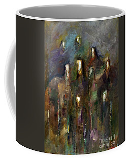 Natural Instincts Coffee Mug