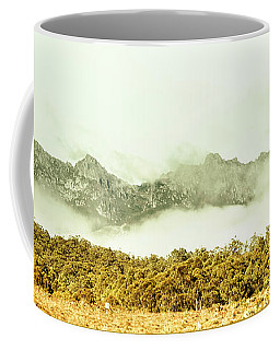 Natural Mountain Beauty Coffee Mug