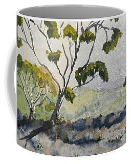 Natural Park A Shoalhaven Coffee Mug