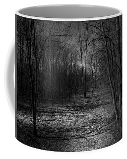 Natural Path Coffee Mug