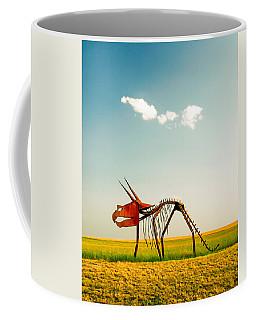 Natural Selection Coffee Mug
