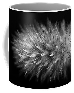 Naturally Soft Coffee Mug by Susan Capuano