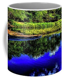 Nature 61 Version 2 Coffee Mug