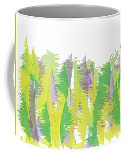 Nature - Abstract Coffee Mug