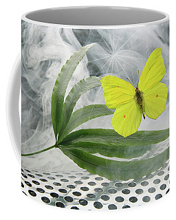 Nature And Environment Coffee Mug