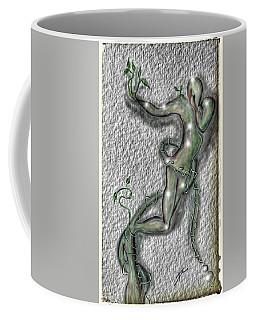 Nature And Man Coffee Mug