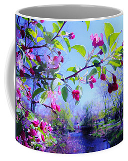 Nature Awakening Coffee Mug
