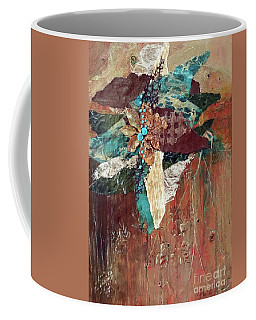 Nature's Display Coffee Mug
