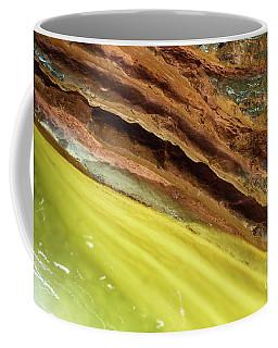 Nature Details Coffee Mug