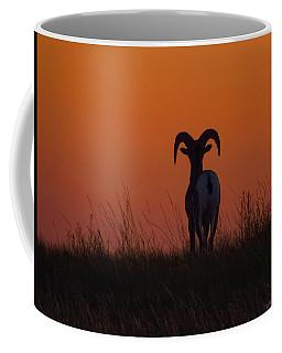 Nature Embracing Nature Coffee Mug