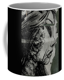 Nature Girl Coffee Mug