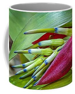 Nature In Bloom Coffee Mug