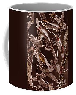 Nature In Design Coffee Mug