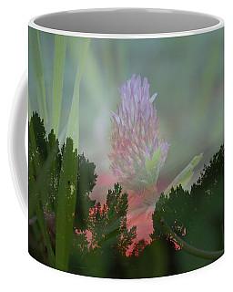 Nature Is My Church 2 Coffee Mug