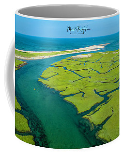 Nature Kayaking Coffee Mug