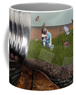 Nature Lover Coffee Mug