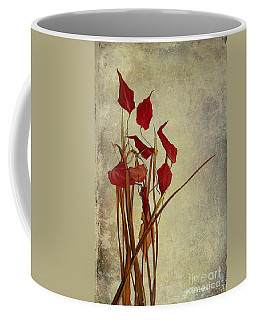 Nature Morte Du Moment Coffee Mug by Aimelle