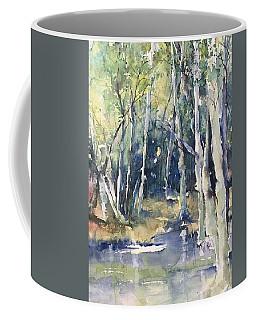 Nature Tapestry Series 3 Coffee Mug