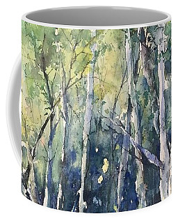 Nature Tapestry Series 3 Coffee Mug
