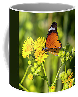 Nature Warm Colors Coffee Mug